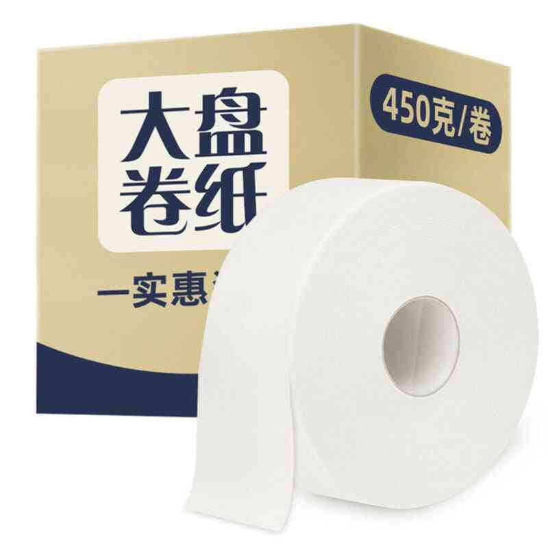600g Toilet Roll Paper With 3 Layers-skin Friendly
