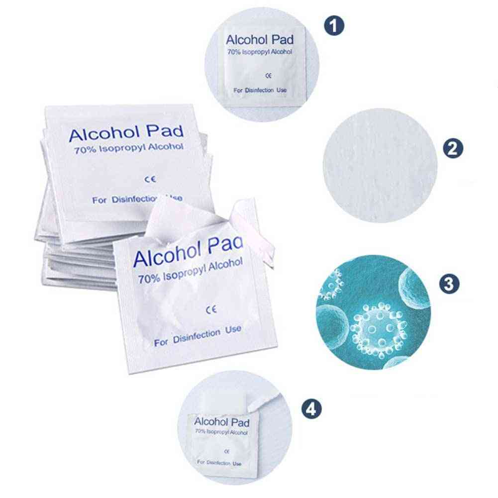 Swap Pad Disposable Skin Clean, Jewelry Care Cleaning Phone
