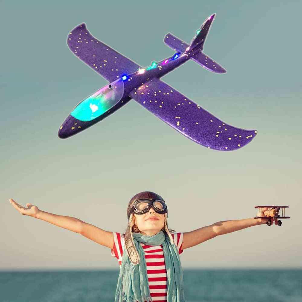 Epp Foam Launch Glider Plane For Kids Toy