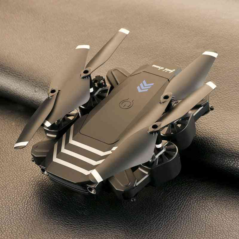 Mini Profissional Folding Fpv Quadcopter Drones With Camera For