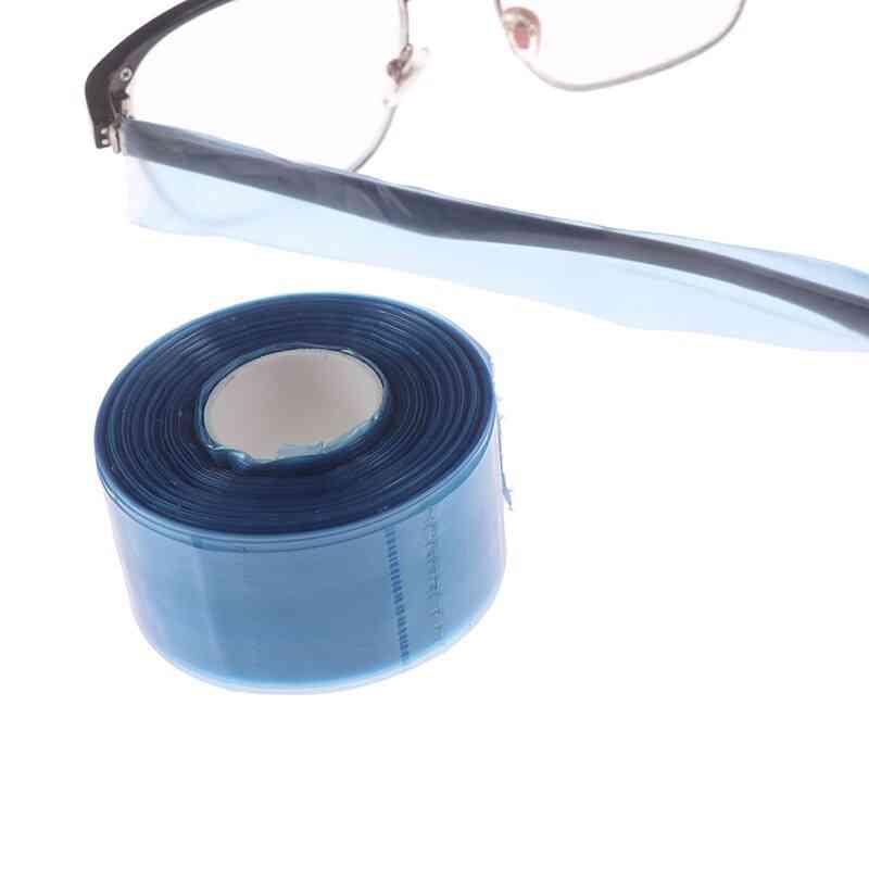 Disposable Plastic Covers For Glasses Legs Frame