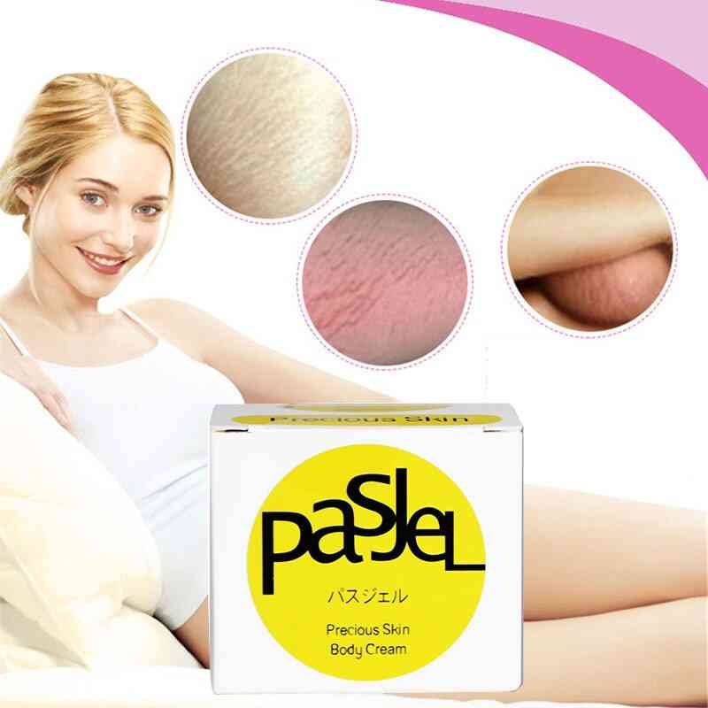 Stretch Marks Remover, Scar Removal Powerful Postpartum Obesity Pregnancy Cream
