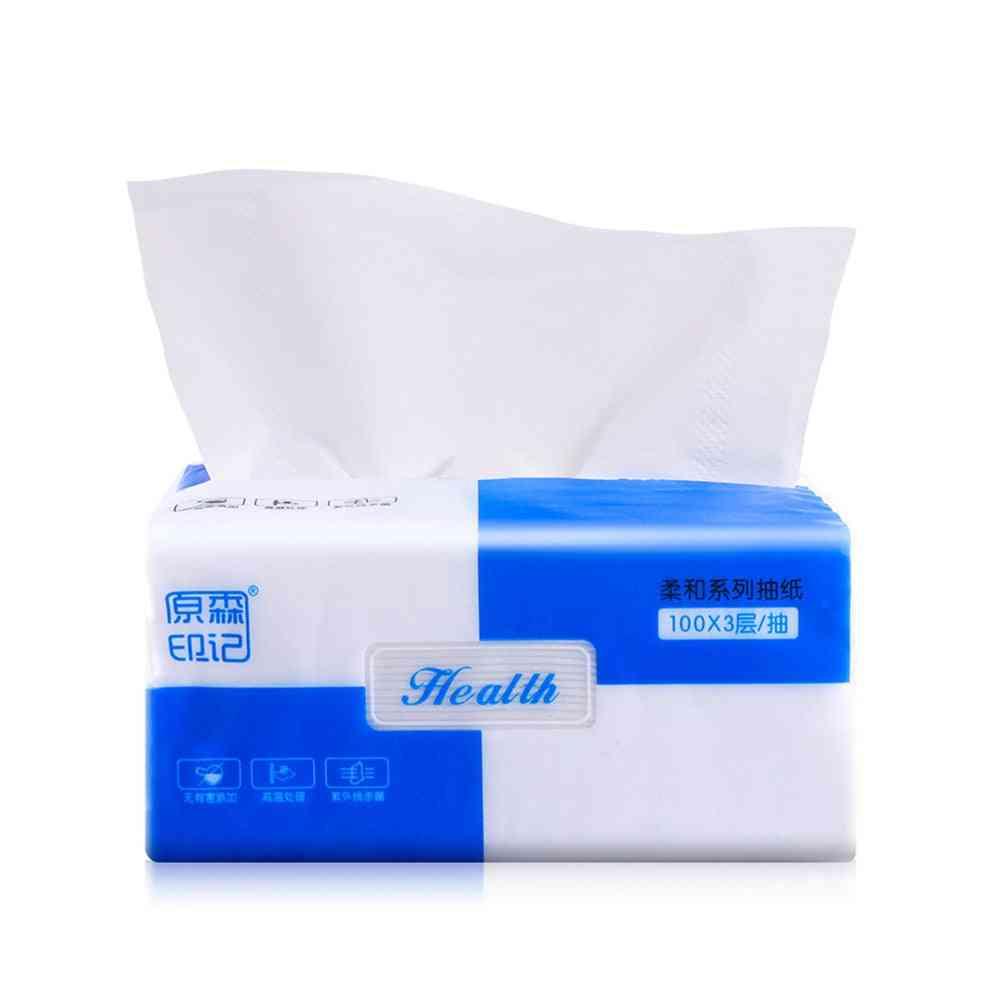 Soft Skin Friendly Napkin Paper - Disposable Paper Napkins