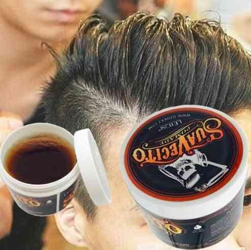 Ancient Hair Cream Pomade For Styling Salon Hair