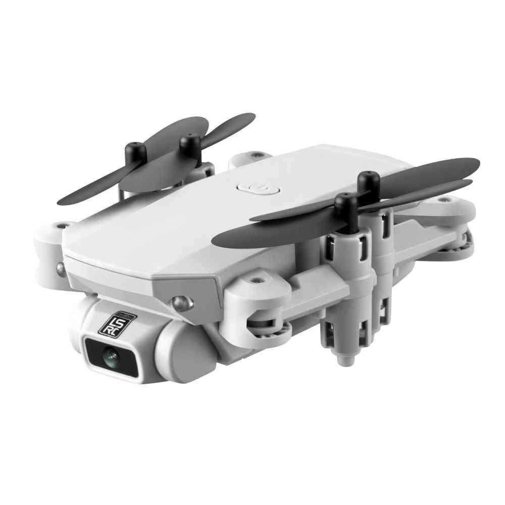Remote Control Foldable Drone - Wifi, 4k Hd Camera