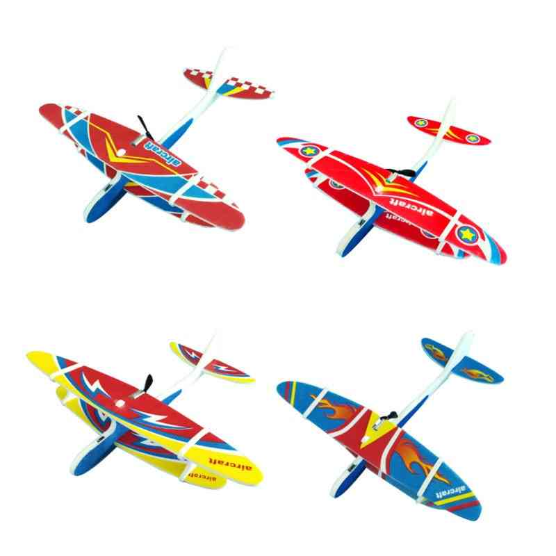 Hand Launch, Electric Remote Control Airplane