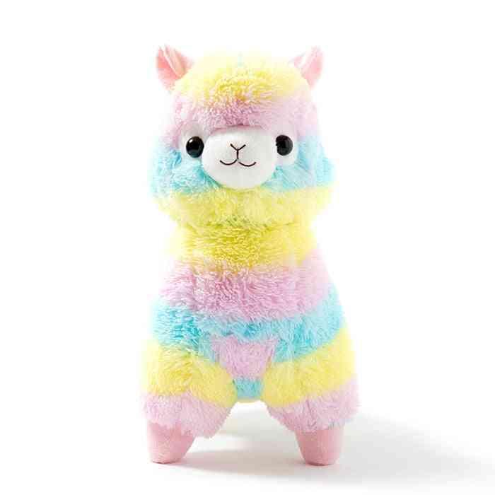 Stuffed Sheep Plush Toy Doll For Birthday, Christmas