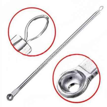 Blackhead Remover Needles - Acne Extractor Cosmetic Tool