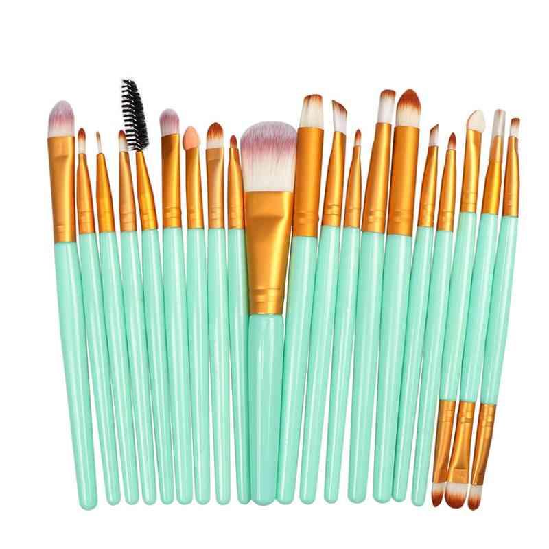 Makeup Brush - Eye Shadow & Liner Cosmetic Beauty