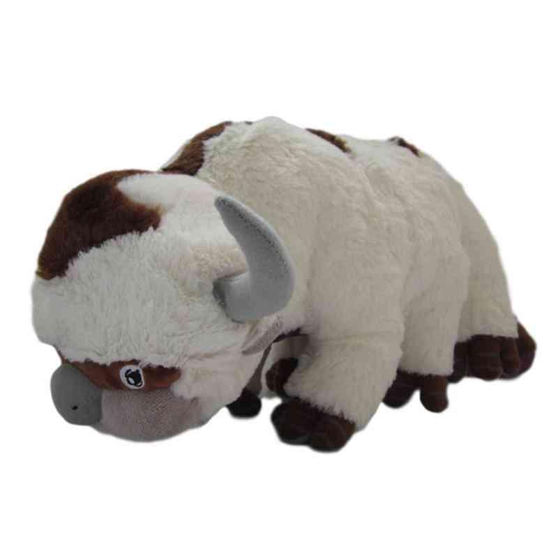 Last Airbender Stuffed Plush Doll Toys