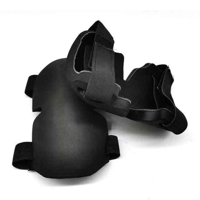 Knee Pad Protection Kneeling Cushion Suitable For Gardening Floor Installation Car Repair