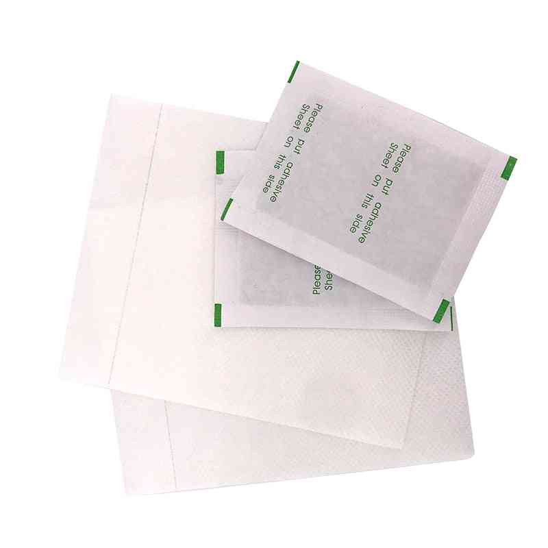 Foot Patches For Slimming, Cleansing And Body Detox