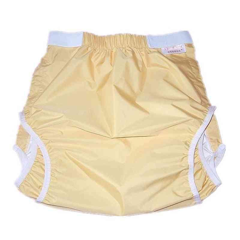 Waterproof Pants - Adult Pocket Diapers