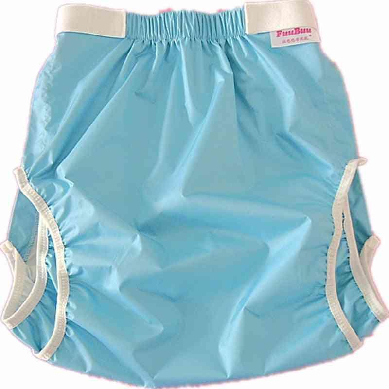 Waterproof Adult Diaper Pants