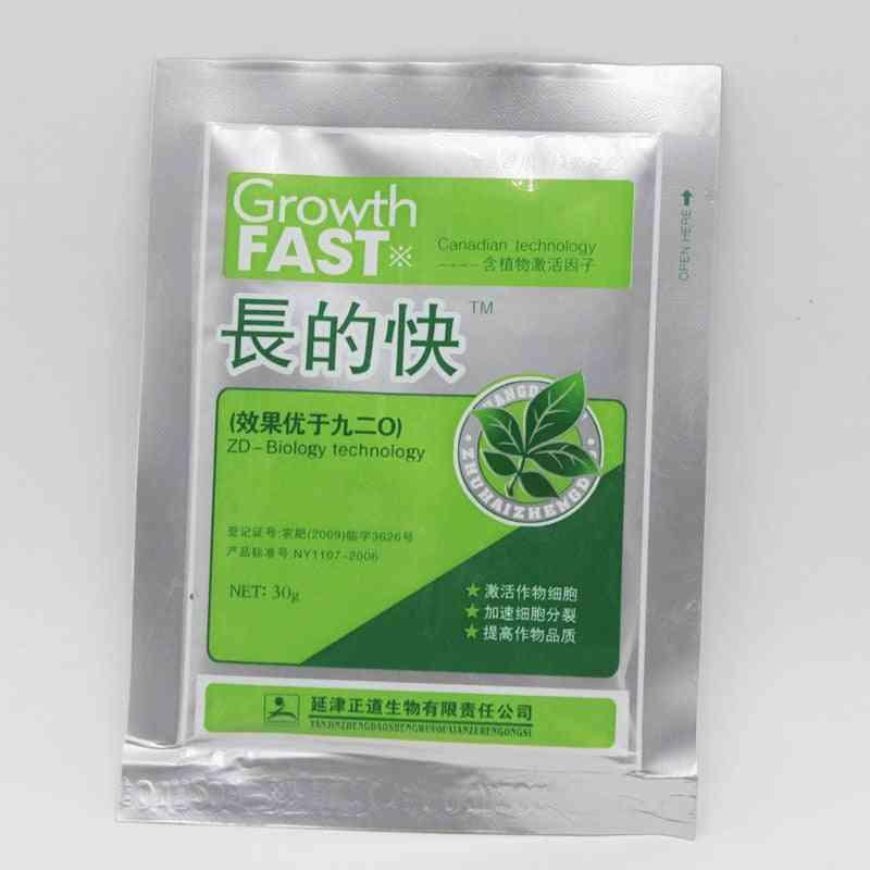 Plant Root Rapid Growth Fertilizer 30g