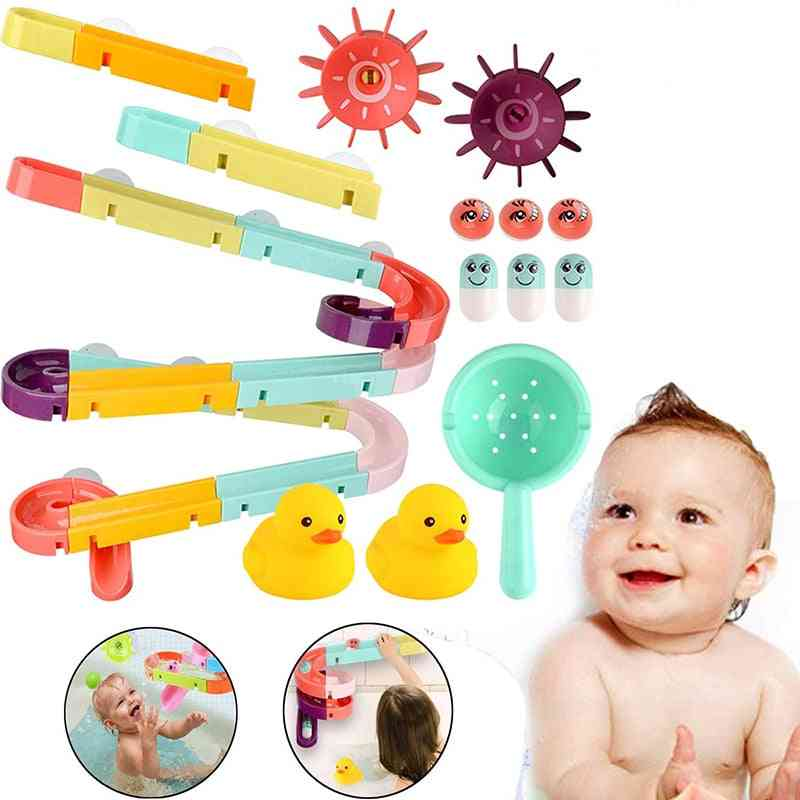 Diy Baby Bathtub Shower, Water For