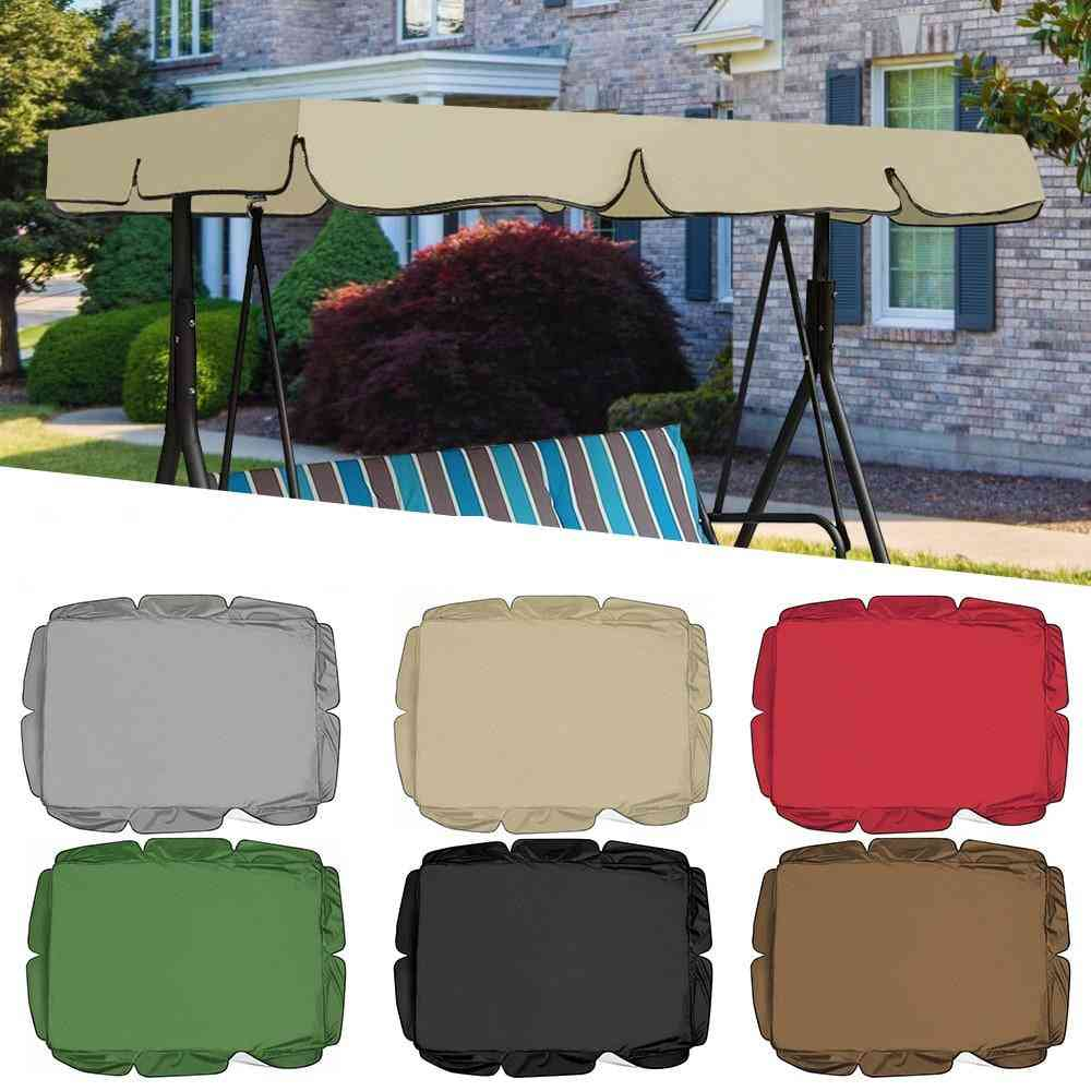 Swing Chair Hammock Canopy - Top Cover Only