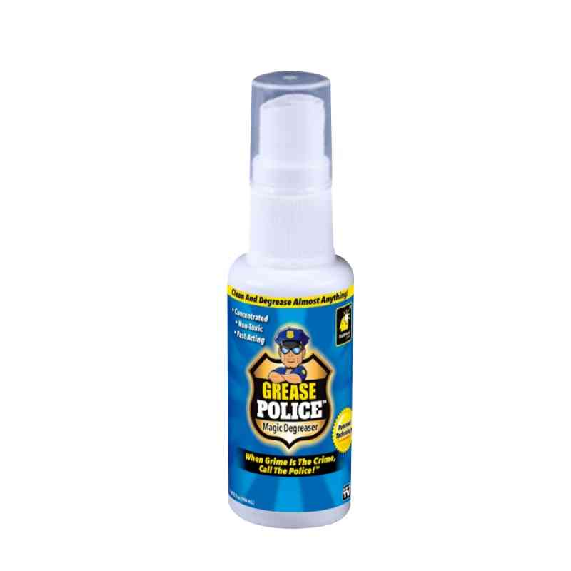 Kitchen Cleaner Spray - Home Bathroom, Dirt, Oil, Cleaner