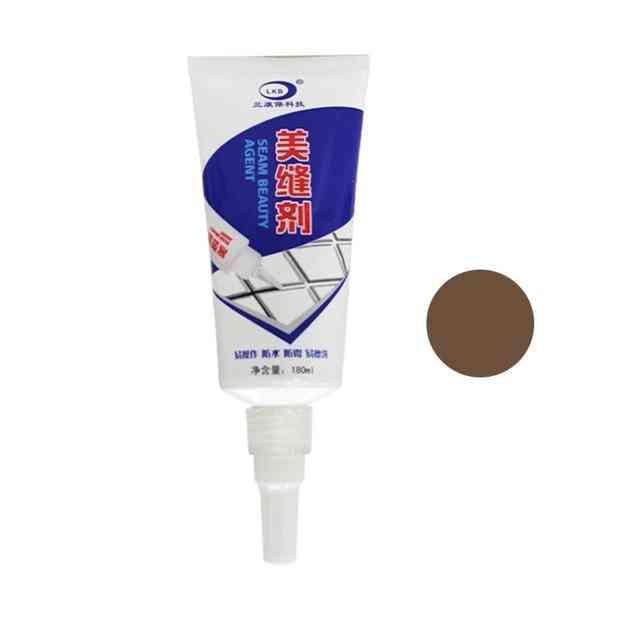 Tiles Grout Aide Repair Pen - Fill The Wall Floor Porcelain Ceramic Waterproof, Gap Filler