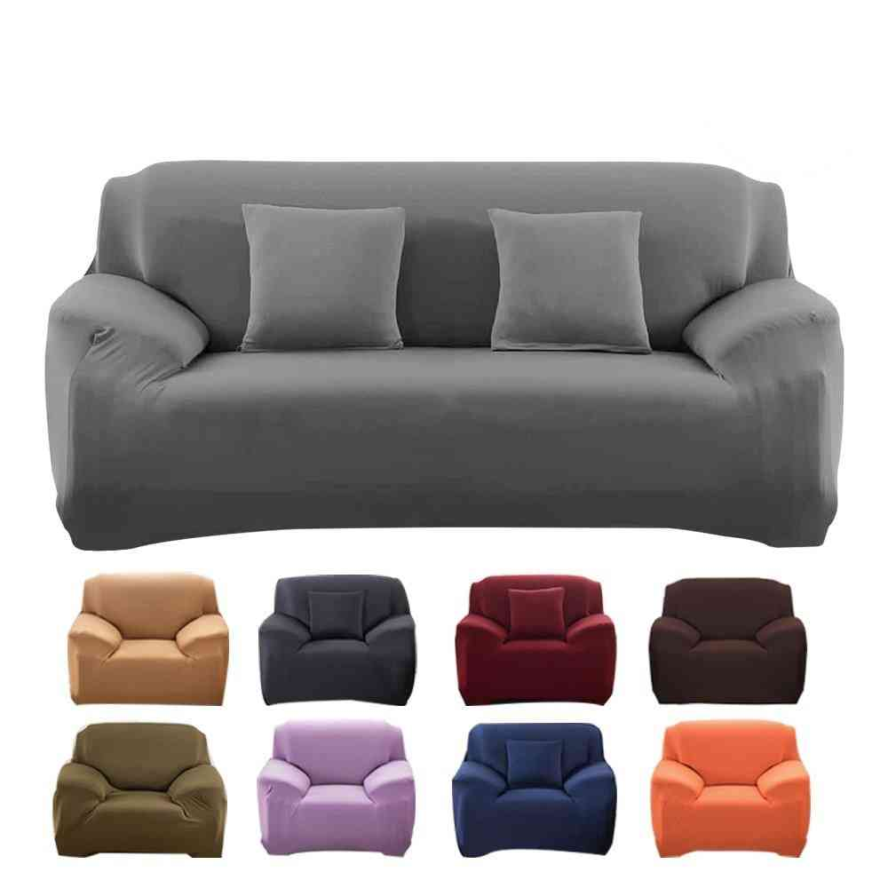 Universal Case, Sofa Home Sectional Couch Covers Spandex Stretch