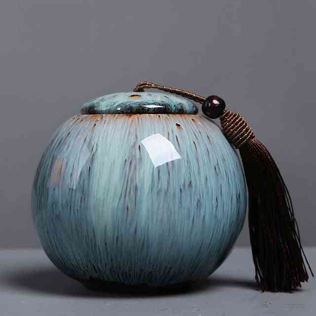 Luxurious Funeral Ashes Urn For Cremation Keepsake