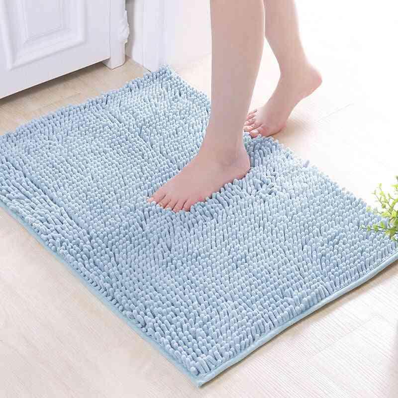 Bath Mat Carpet - Rugs Toilet, Living Room, Door, Stairs, Bathroom Foot Floor Mats