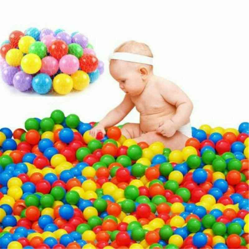 Ocean Play, Dry Pool, Pit Balls For Baby