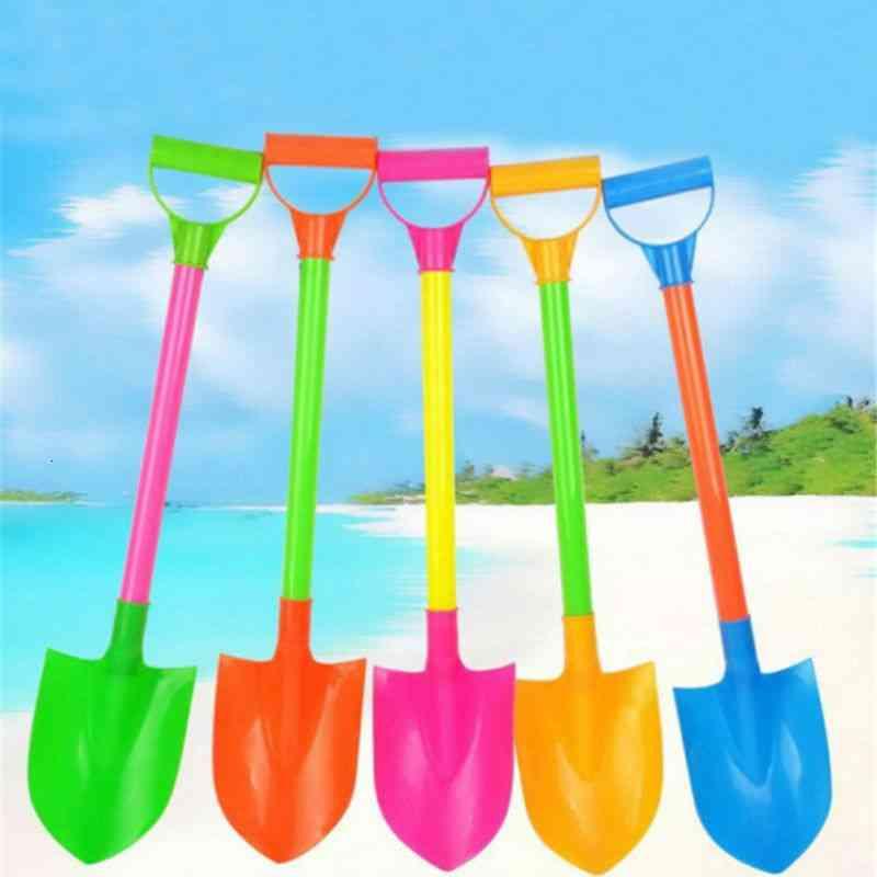 Funny Snow Shovel, Beach For Kids,  Spade Model Mold