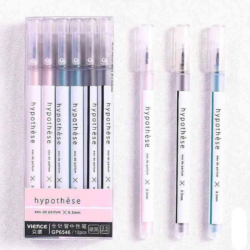 Novelty Gel  Kawaii Neutral Pens For