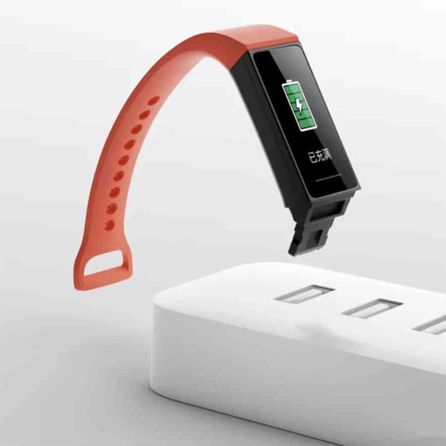 Waterproof Bracelet- Smart Heart Rate A Sport Monitor Bluetooth 5.0