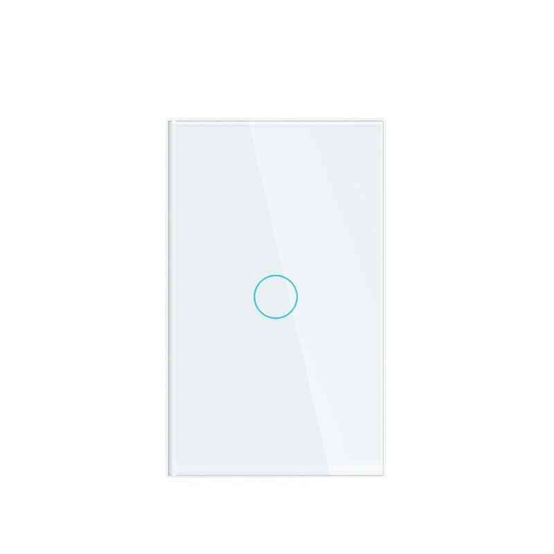 Gang Remote Touch Control Smart Light Switch