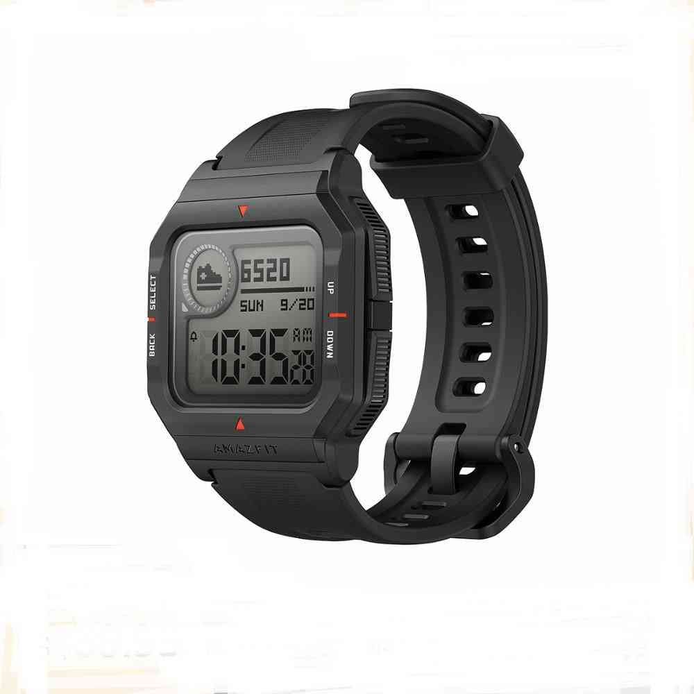 Waterproof Bluetooth Smartwatch With Heart Rate Tracking & 28days Battery Life - Smartwatch For Android Ios Phone