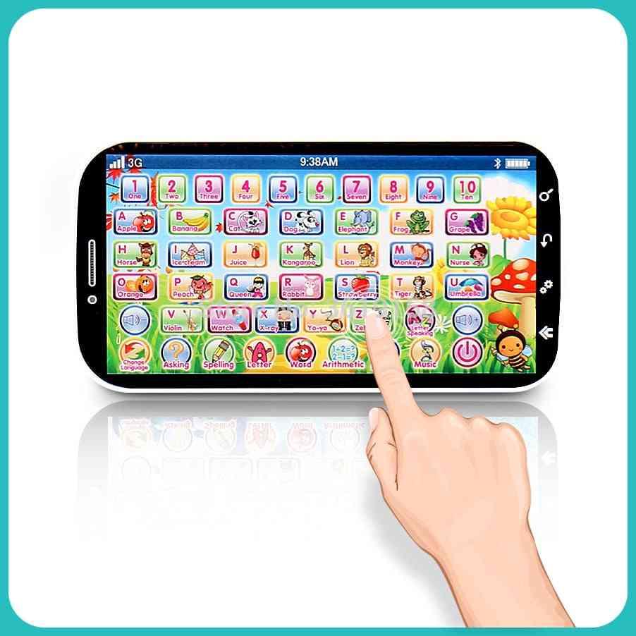 English Language Learning Machine -multifunction Phone Toy