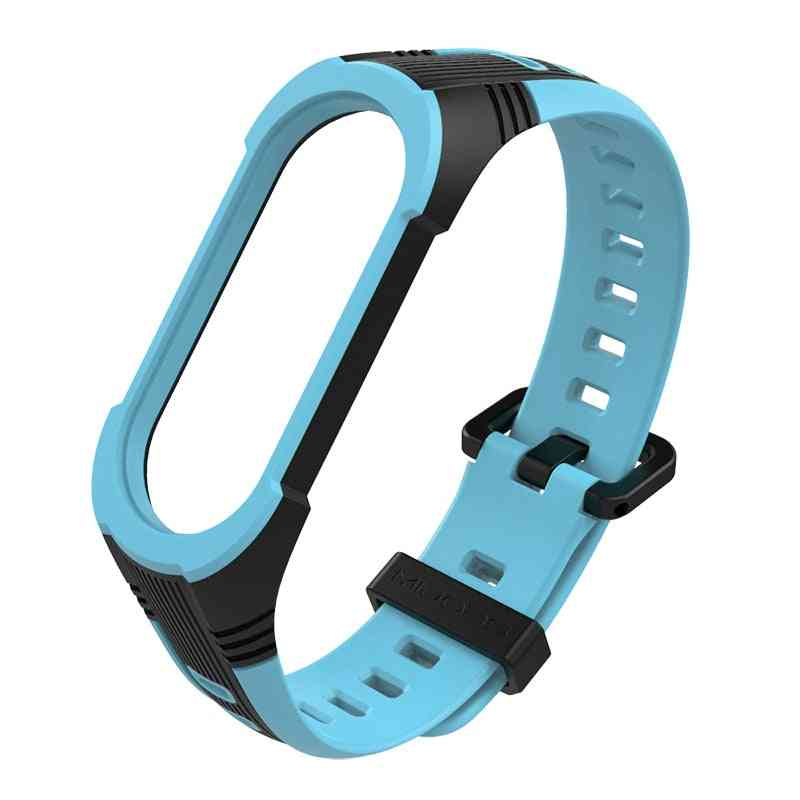Smart Accessories - X Style Sport Strap Watch From Silicone