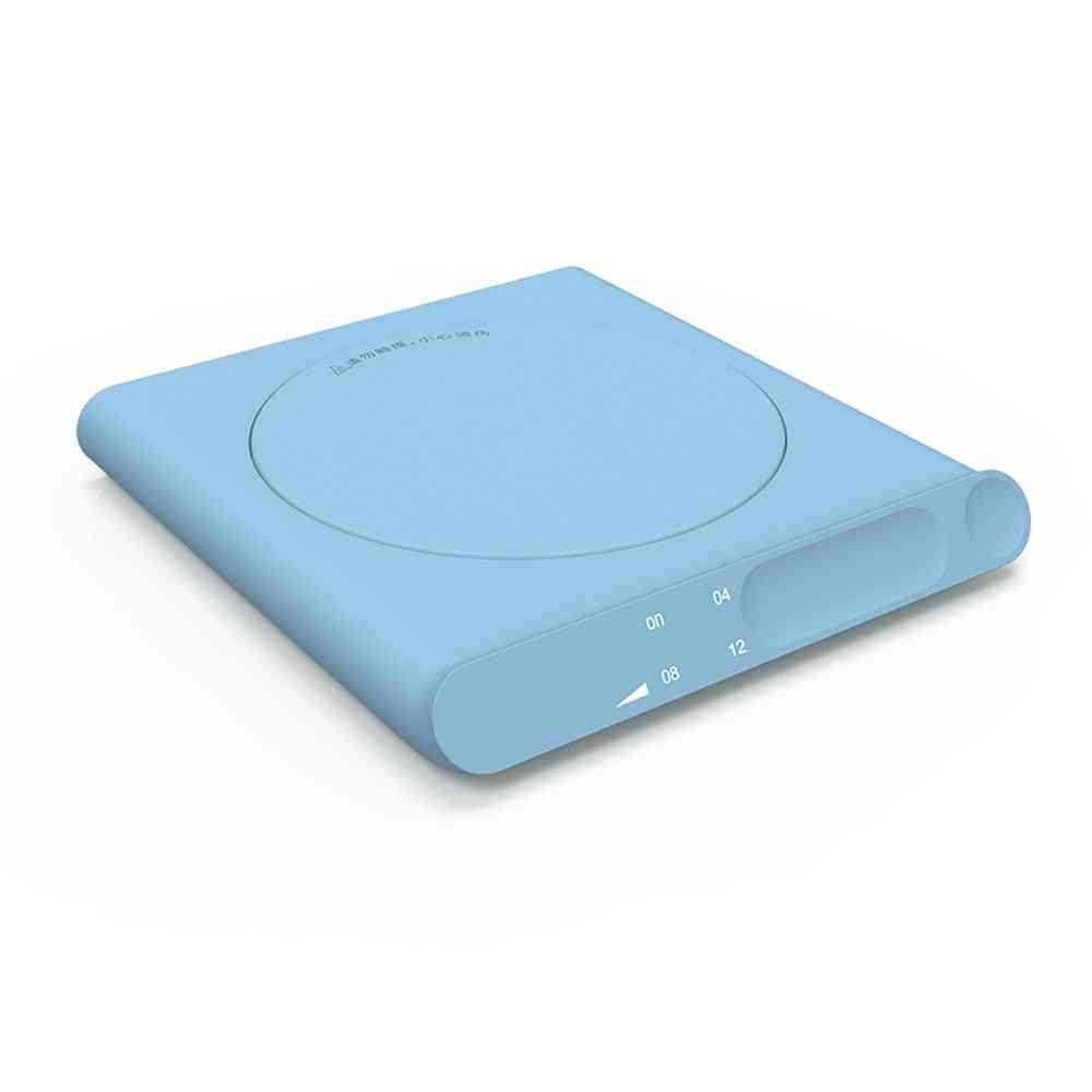 Mini Heating Coasters For Smart Home -heating Usb Electric Tray Coffee -tea Drink