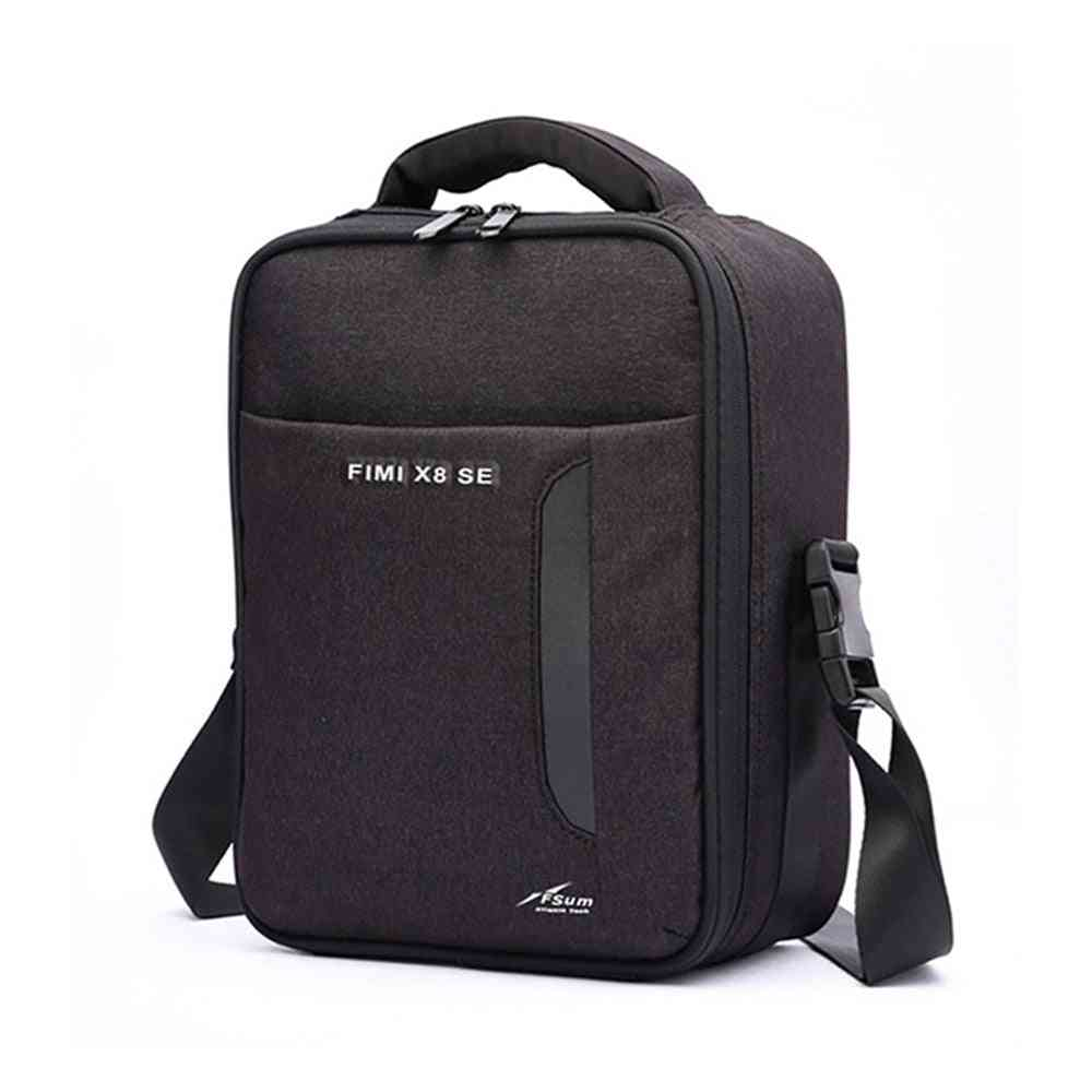 Shoulder Carry Backpack Bag For Quadcopter Accessories Carry