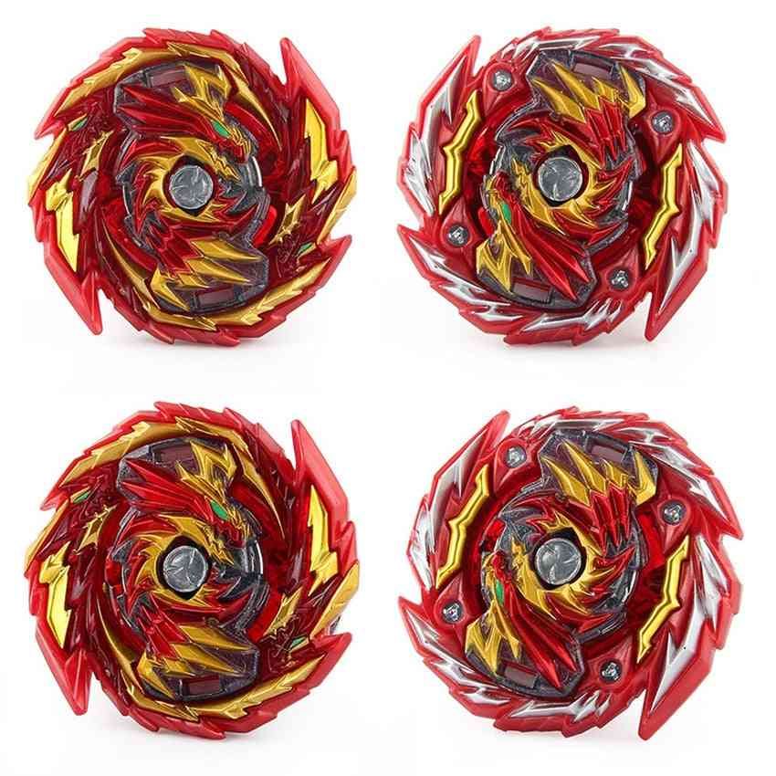 All Models Launchers Beyblades Burst 155-149gt Toy