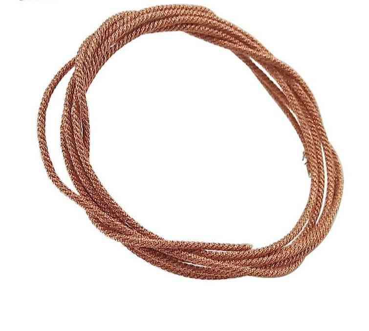 Heat-resistant Copper Wire For Woofer/speaker