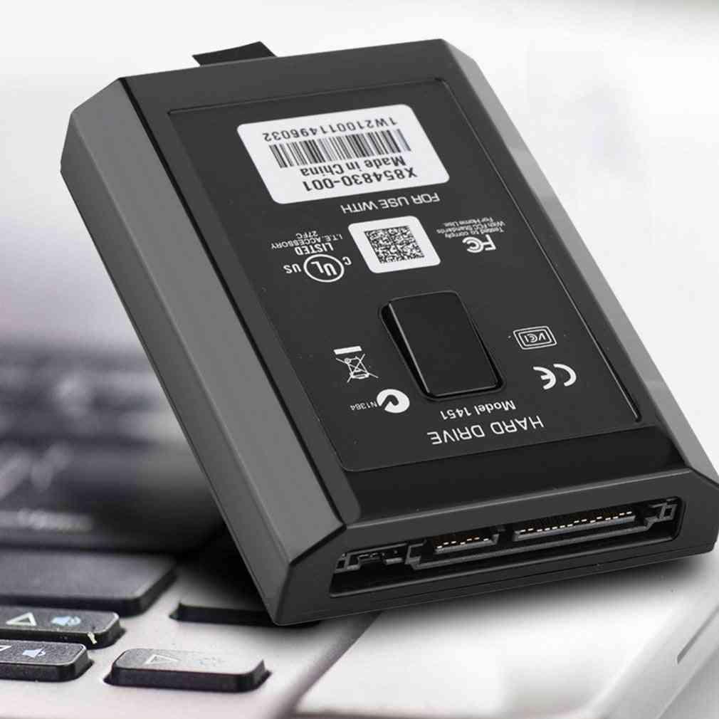 60gb/320gb/500gb-hard Drive Xbox 360 Slim