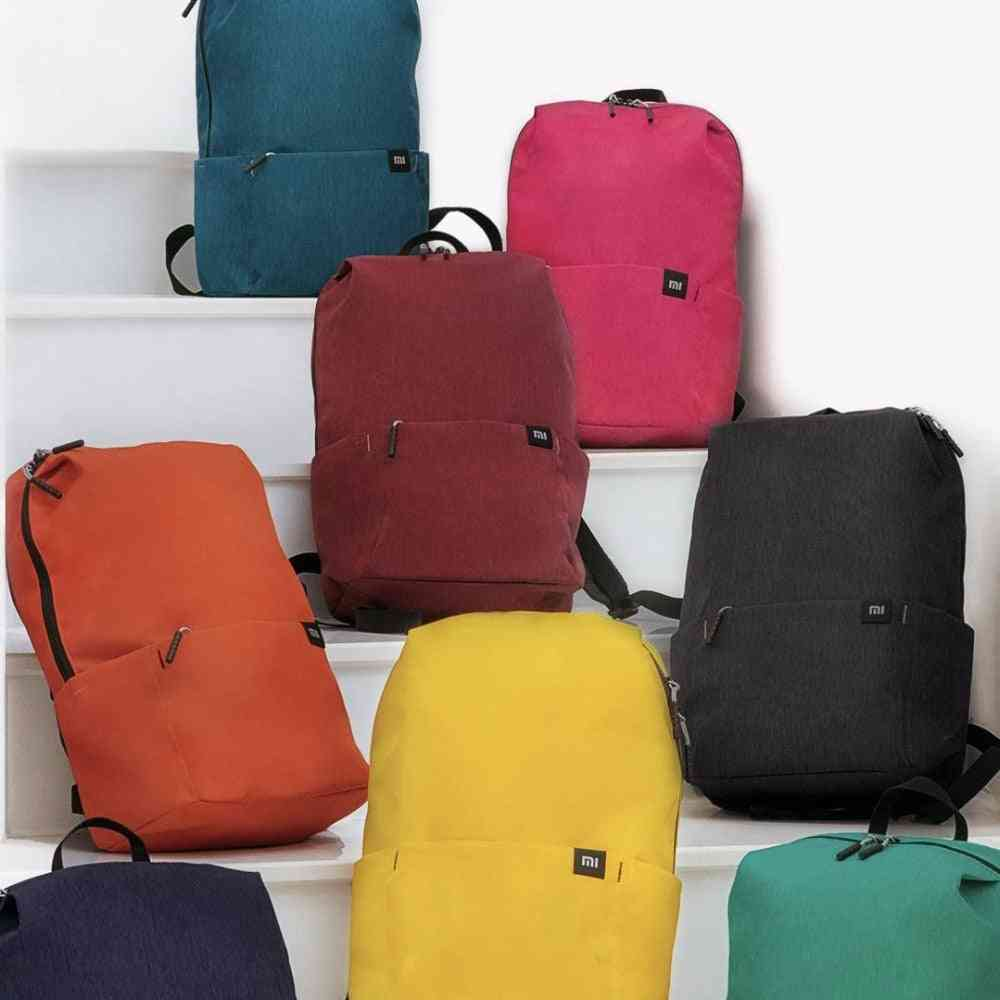 20l Waterproof - Chest Backpack For Travel