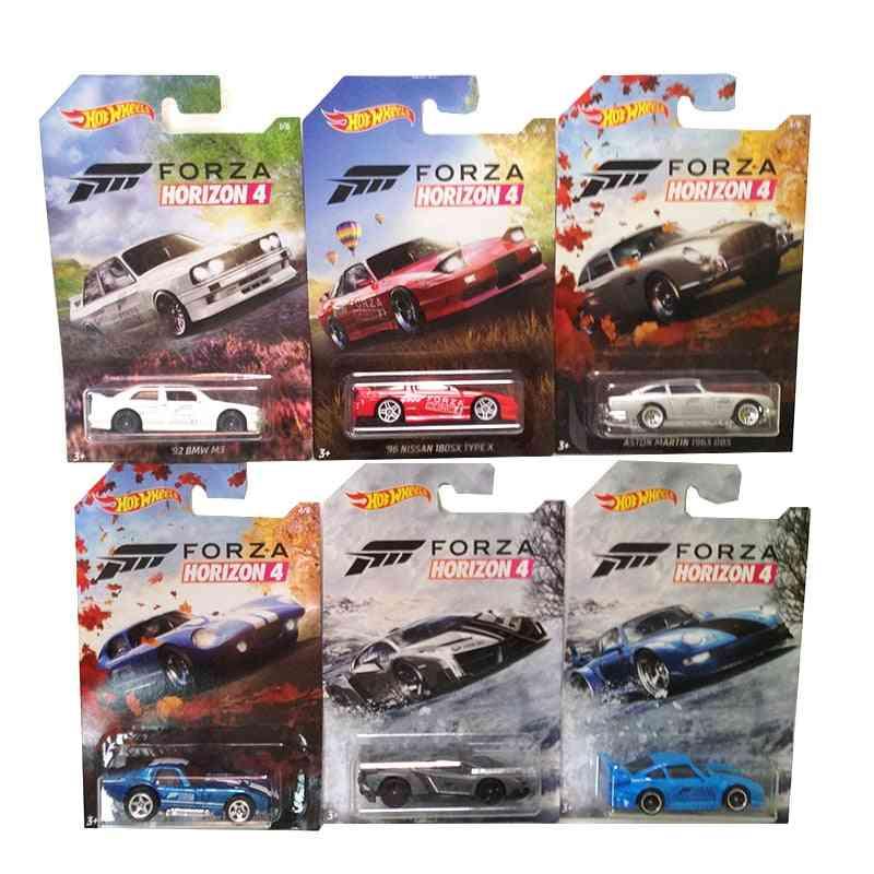 Wheels Forza Motorsport Premium Vehicle Set