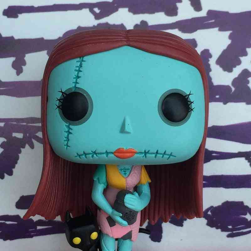 Imperfect Exclusive Funko Pop Secondhand The Nightmare Before Christmas