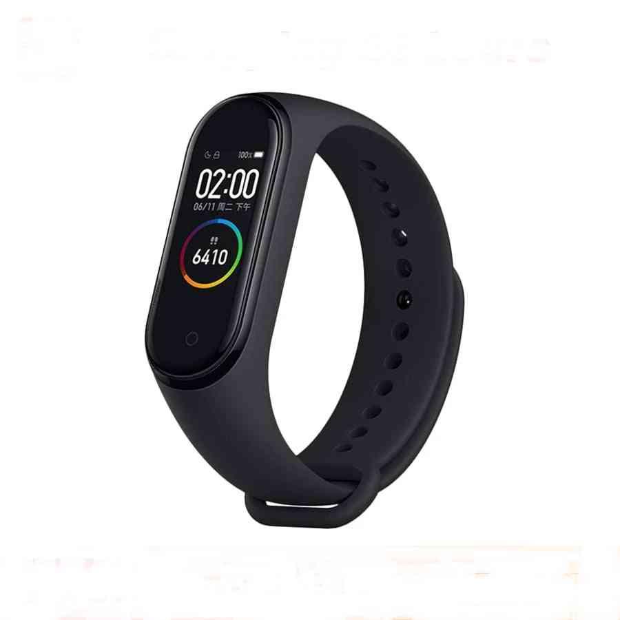 Smart Waterproof Bluetooth 5.0  Bracelet - Heart Rate Fitness Tracker