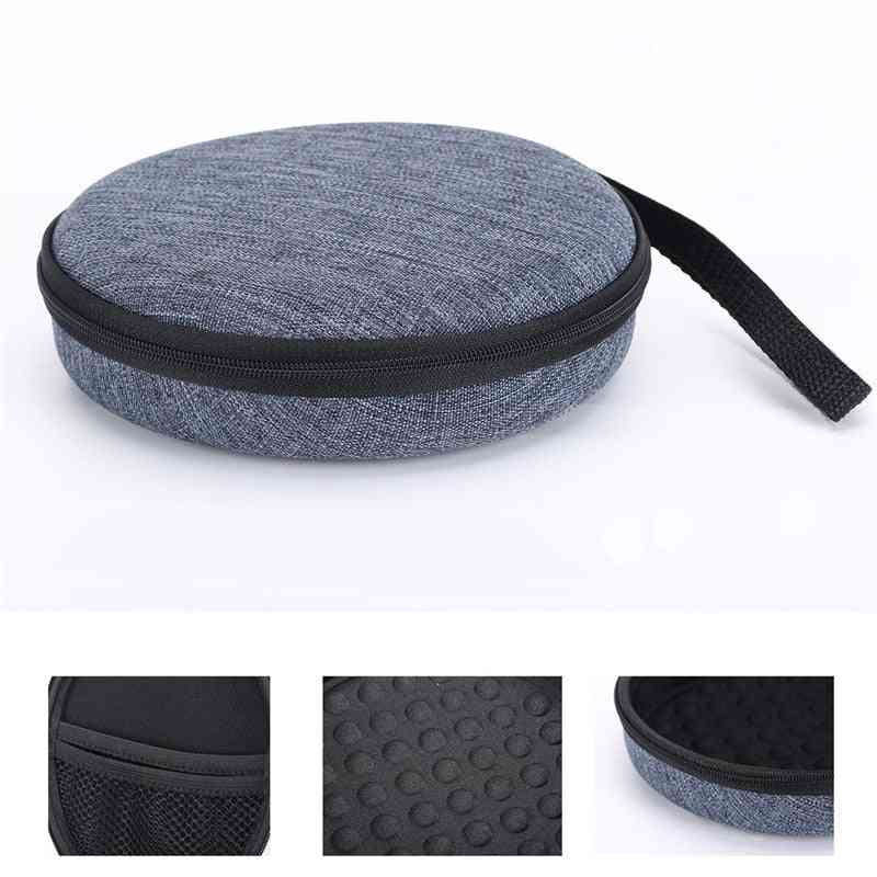 Portable Hard Carrying Travel Storage Case For Cd Player