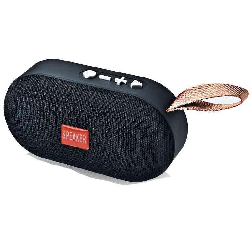 T7 Mini Bluetooth, Portable Wireless Sound System Loudspeaker
