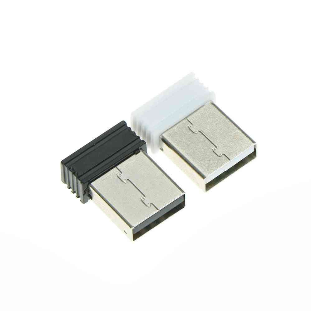 Wireless Dongle Receiver -unifying 2.4g Wireless Mouse And Keyboard Adapter Wireless Dongle, Usb Receiver For Laptop,pc