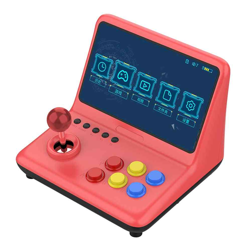 Powkiddy A12 - Arcade Joystick  For Game Console