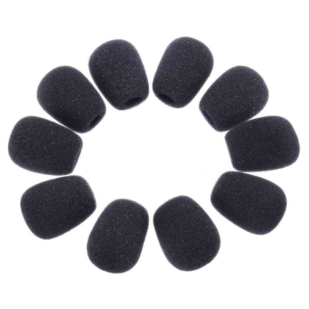 Mini Microphone Cover - Headset Replacement Foam