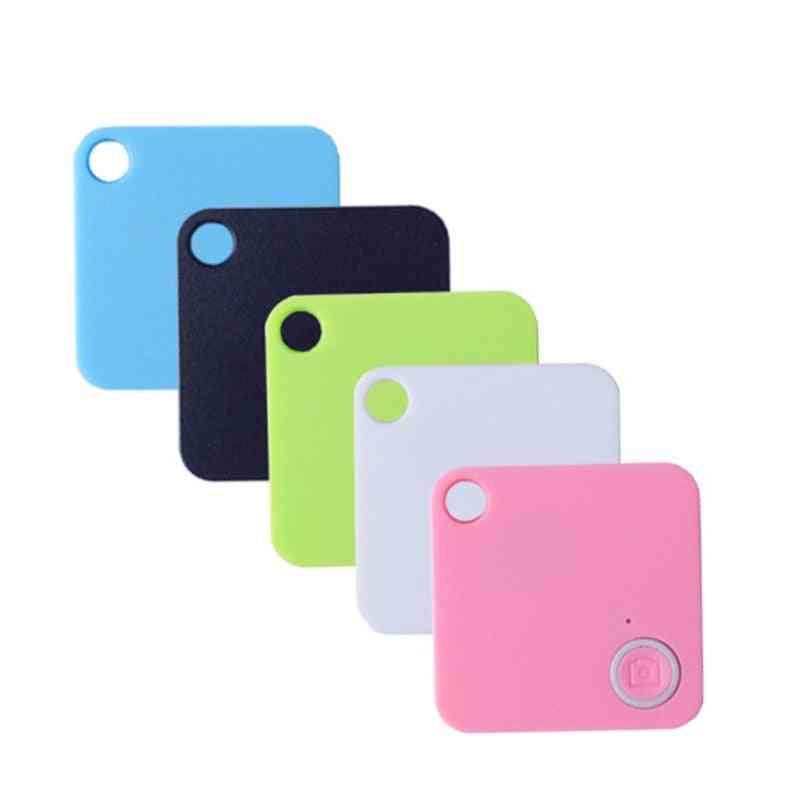 Remote Control - Anti Lost Keychain Alarm And Bluetooth Tracker