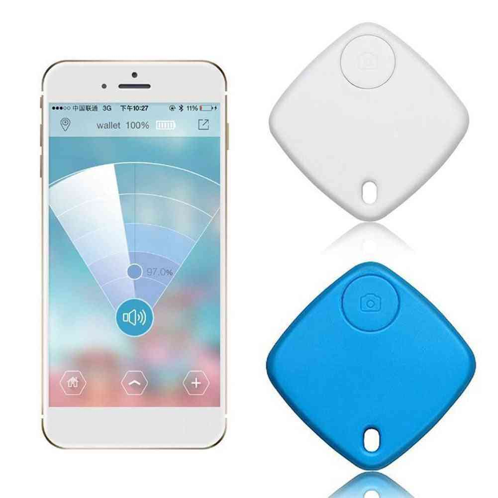 Wireless Bluetooth Tracker For- Gps Locator